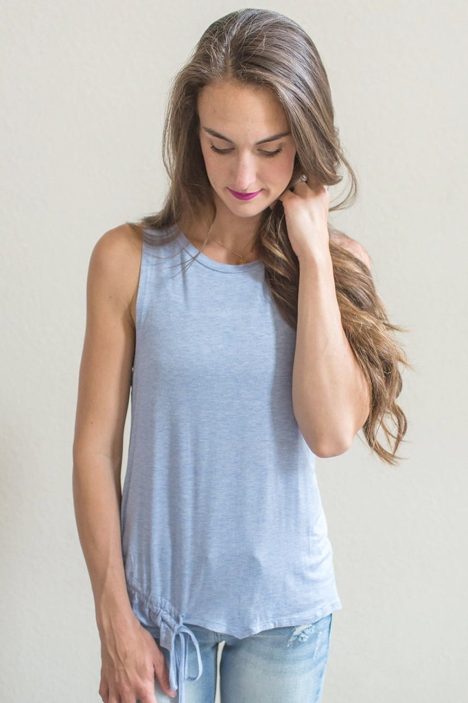 Z-Kinsley Tank Top
