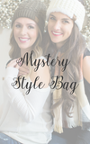 CC Mystery Style Bag - cc reese boutique