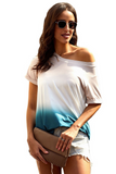Charleigh Ombre Top