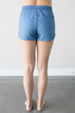 Z - Willow Denim Shorts