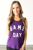 Game Day Graphic Tank