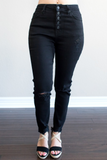 Z - KC Emmie High Waisted Skinny Jean
