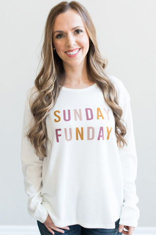 Ada Sunday Funday Top