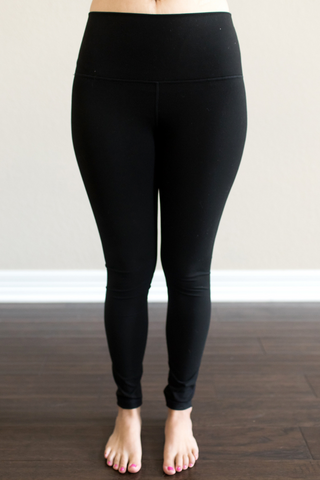Rae Butter Soft Legging