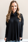 Z-Rosie Tunic Sweater