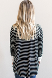 Z-Ellerie Striped Top