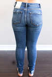 KC Lawson High Rise Jean