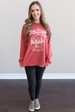 Z - The Mountains Are Calling Sweatshirt