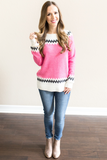 Z-Poppy Pullover Sweater