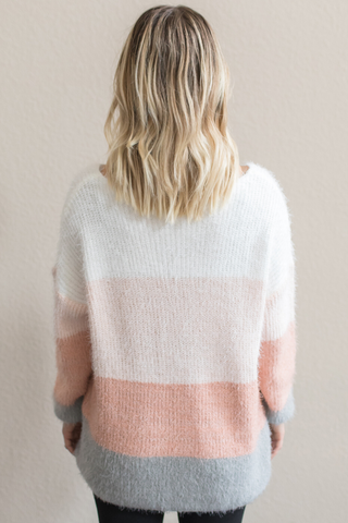 Harmony Knit Sweater