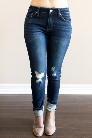 KC Willow Skinny Jean