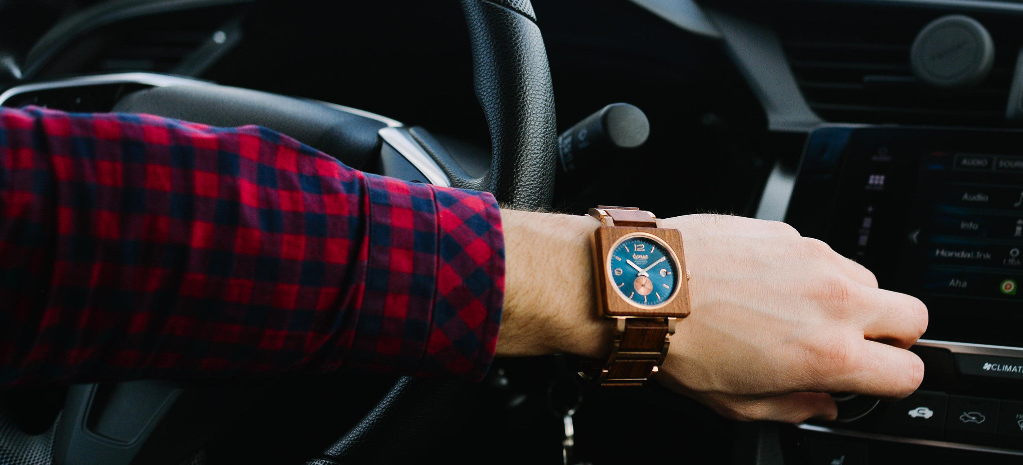 Tense Watches - Graduation Gifts