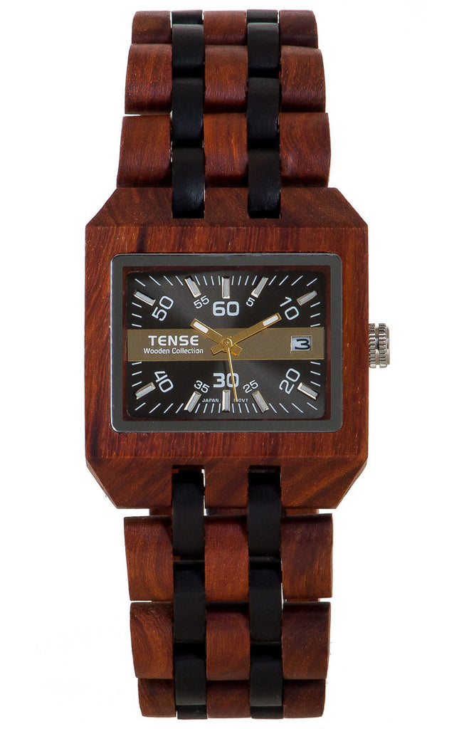Rosewood/Dark Sandalwood