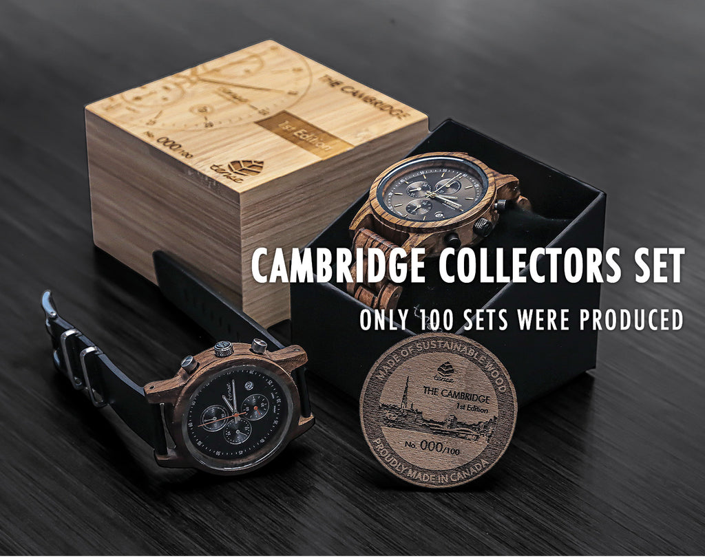 Cambridge Chrono