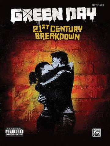Armstrong et al. - Green Day: 21st Century Breakdown - Easy Piano