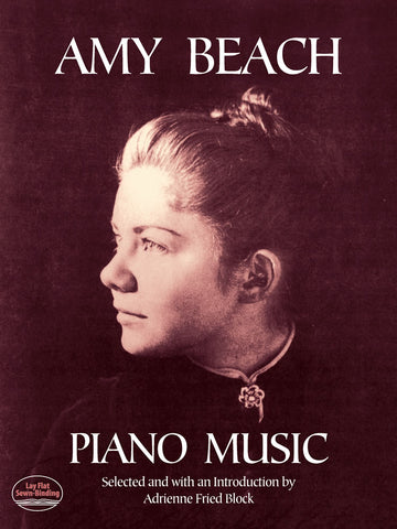 Beach - Amy Beach Piano Music - Piano Solo