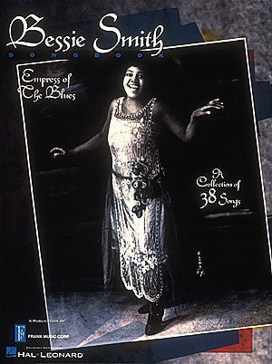 Smith - Bessie Smith Songbook - Piano, Vocal, Guitar