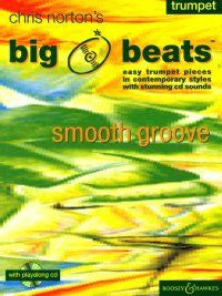 ed. Norton - Big Beats Smooth Groove (w/CD) - Trumpet