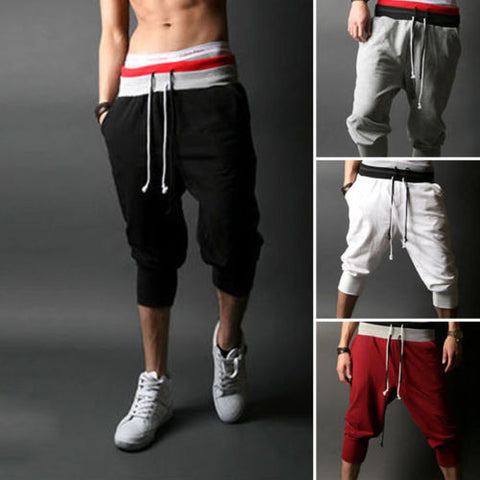 Sarouel Baggy Tapered Hip Hop Dance