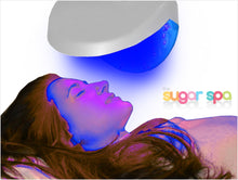 Load image into Gallery viewer, LED Photo Facial Session(s) Blue Light