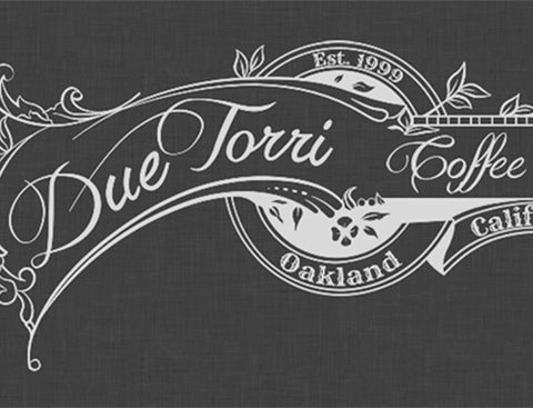 Due Torri Coffee