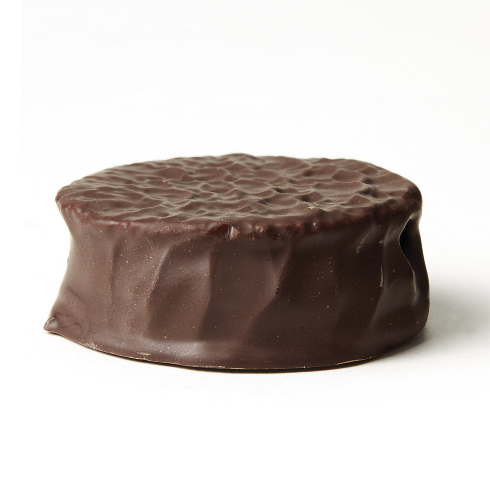 Shop chocolate alfajores