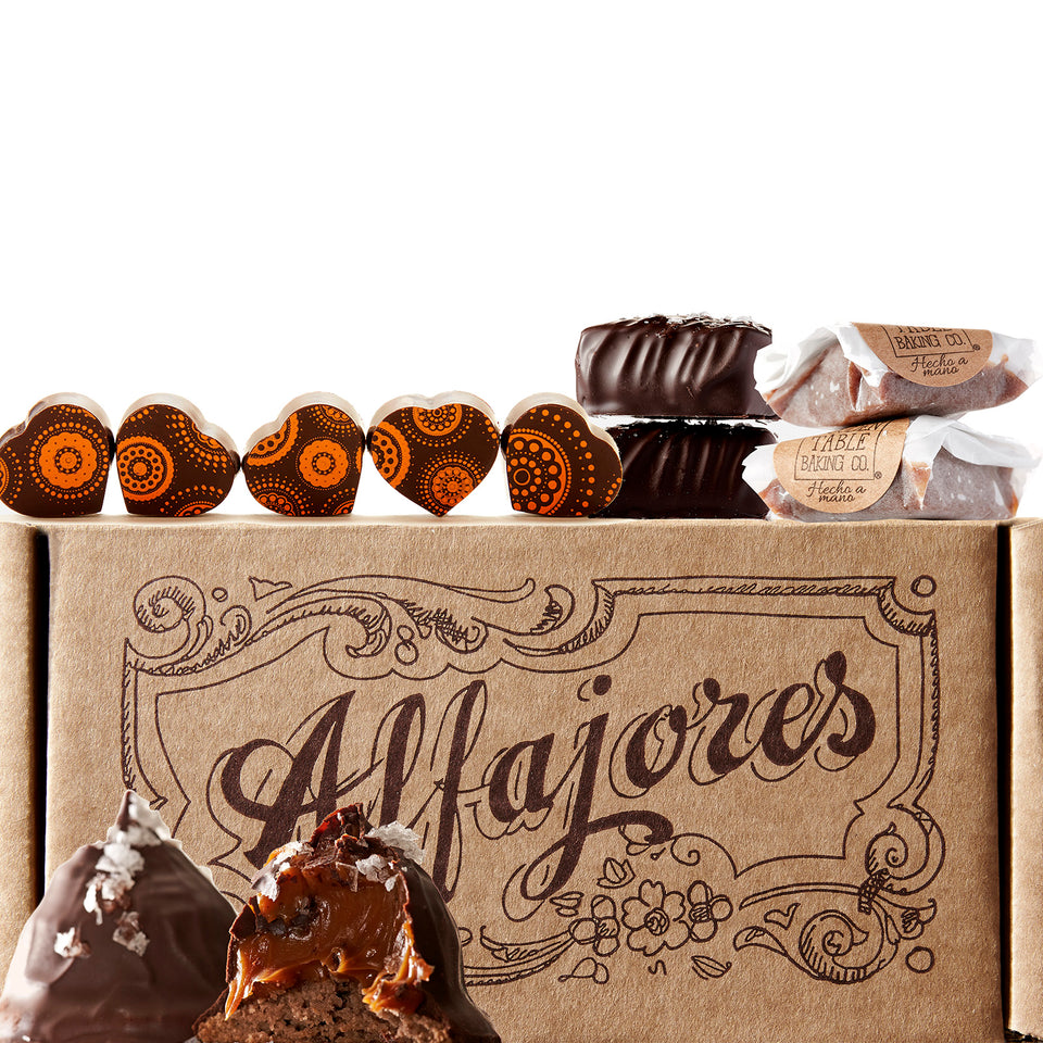 Dulce de Lovers Gift Box