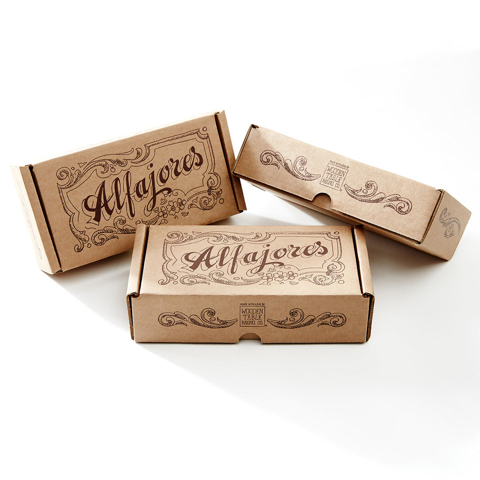 Alfajores Online Subscription