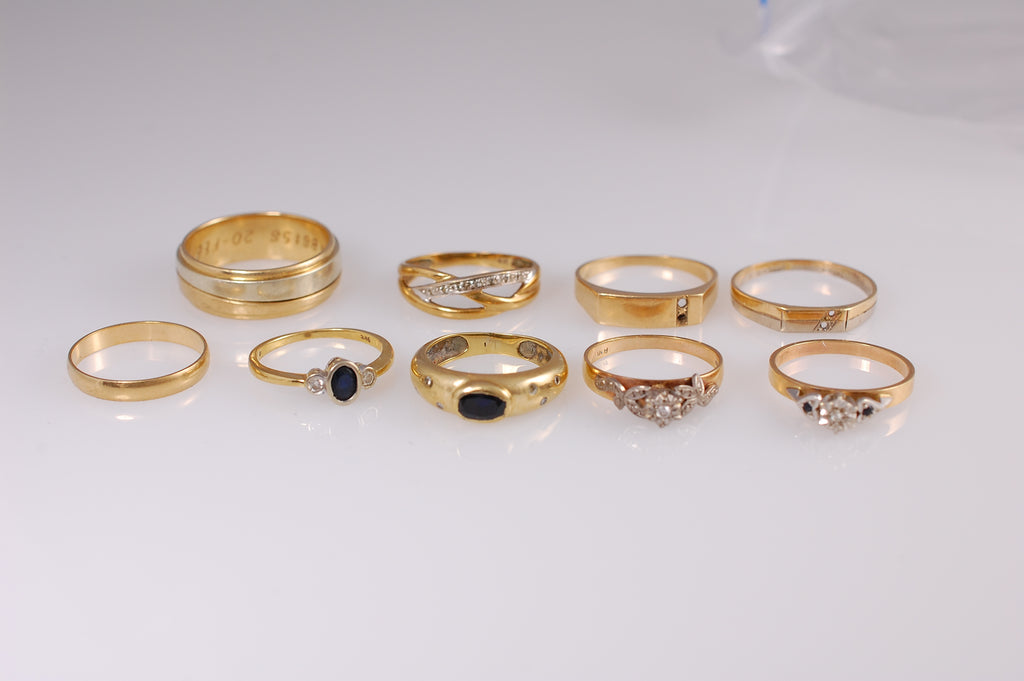 Is your Jewellery Insured?