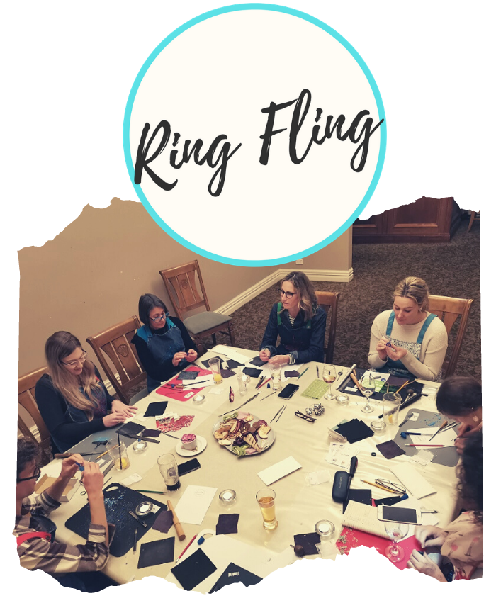Ring Fling Workshop