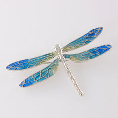 Brooches by Jewel Beetle