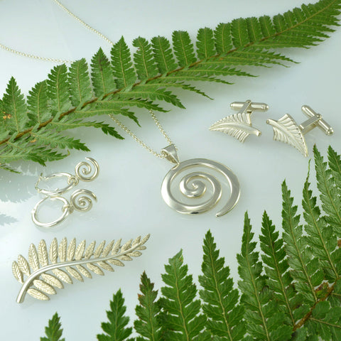 New Zealand Jewellery Collection