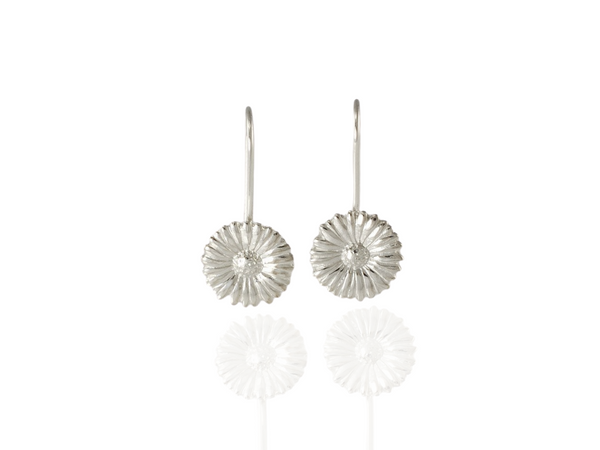 daisy-drop-earrings-silver