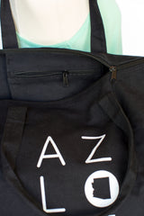 z AZ LOVE SWAG BAG
