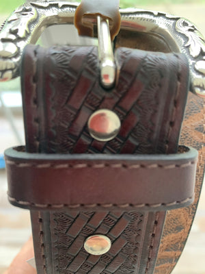 Roper woman's belt DISCOUNTED