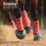 Legacy protective boots