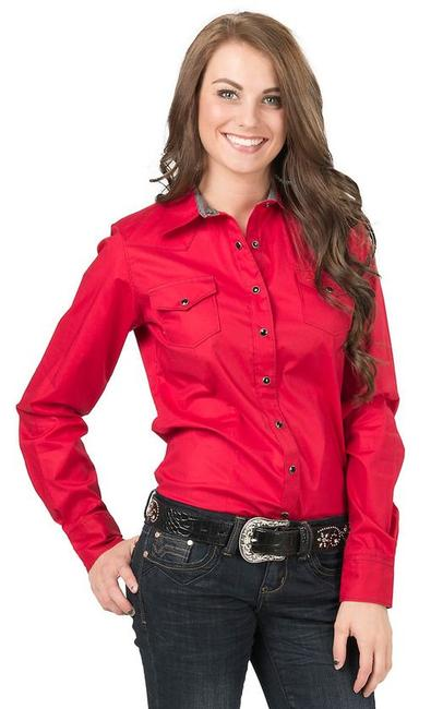 Cinch Margie blouse, ladies