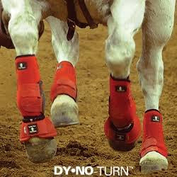 Classic equine No Turn Dyno Bell Boot