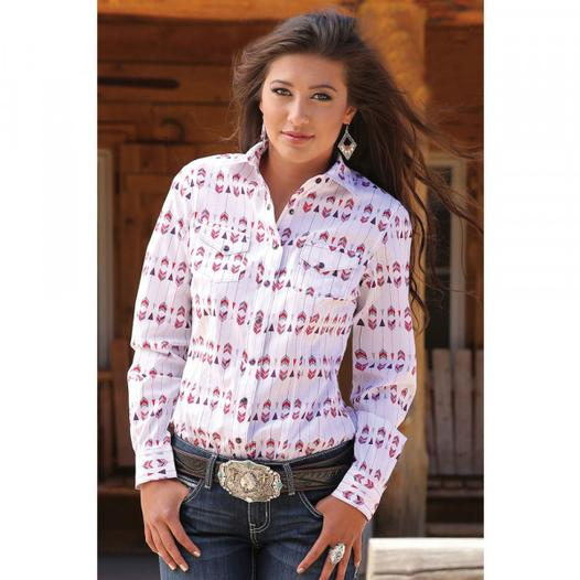 Cruel Girl Hamilton Blouse, ladies