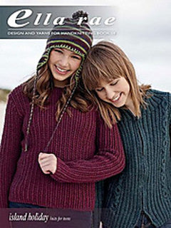 Ella Rae #18, Island Holiday Knits for Teens