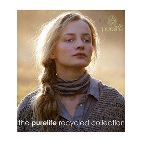 Rowan Purelife Recycled Collect