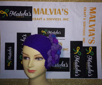 MALVIA'S ROYAL HAT COLLECTION