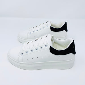 New season sneakers