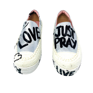 Just pray collection