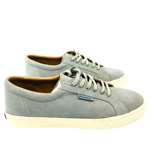 Superga Men's Shoes Light Grey
