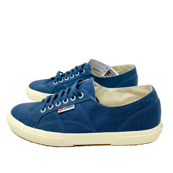 Superga Herringbon