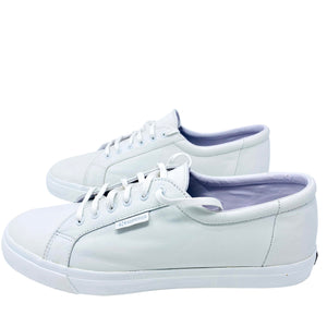White Superga Sneakers