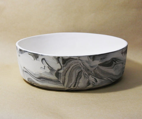 Medium Serving Dish by ERV Ceramics