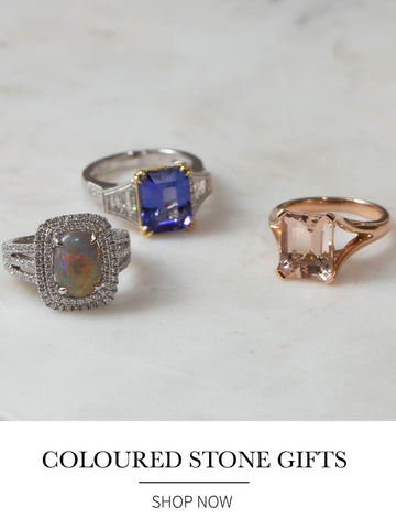 Coloured Stone Gifts