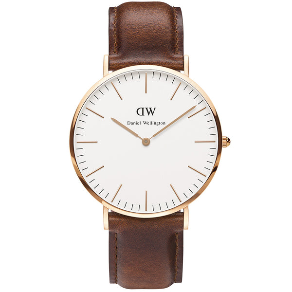 Daniel Wellington Classic St Mawes 40mm Watch
